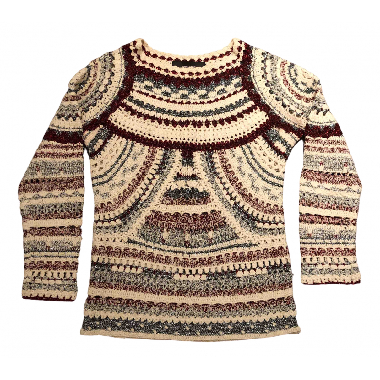 Isabel Marant N Multicolour Knitwear for Women 36 FR