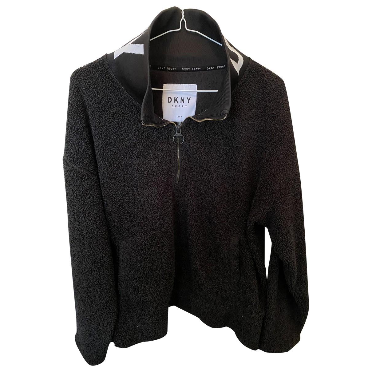 Dkny \N Black Knitwear for Women L International