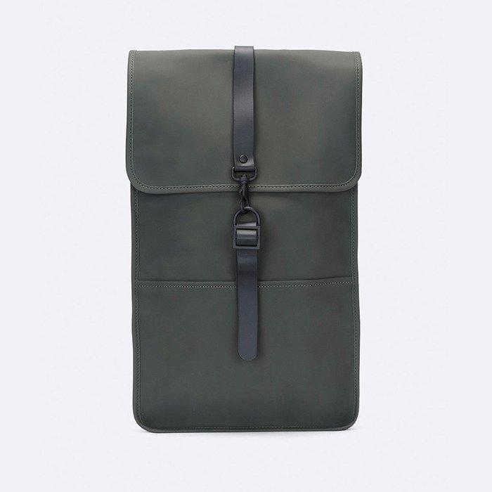 Rains Backpack 1220 GREEN