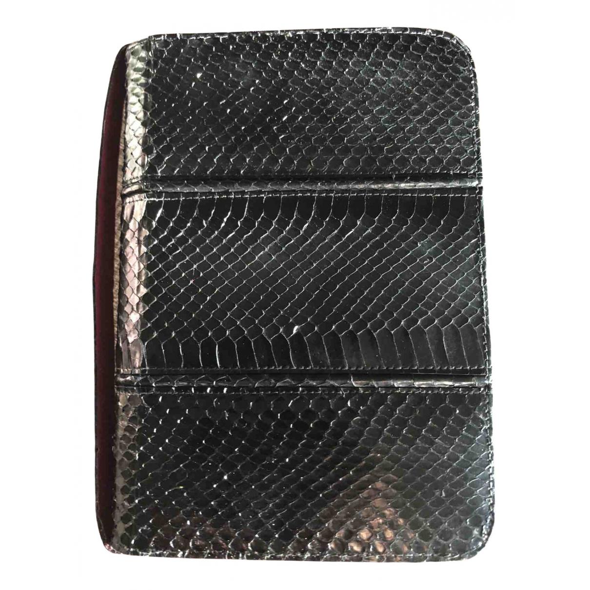 - Objets & Deco   pour lifestyle en python - noir