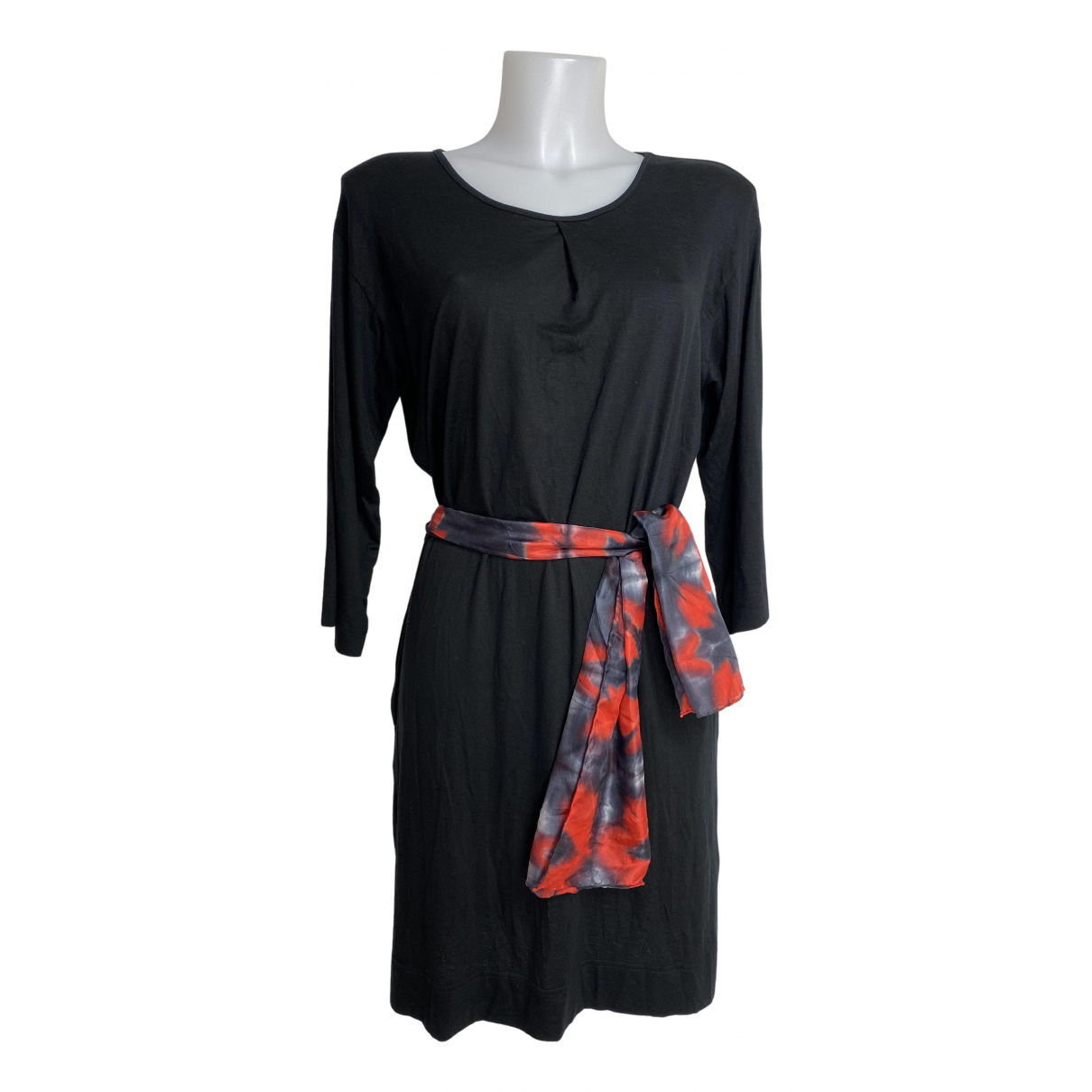 Dkny N Black dress for Women M International