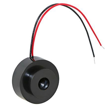 RS PRO Black Buzzer, 30.6 mm Diameter, 1 → 40 V (50)