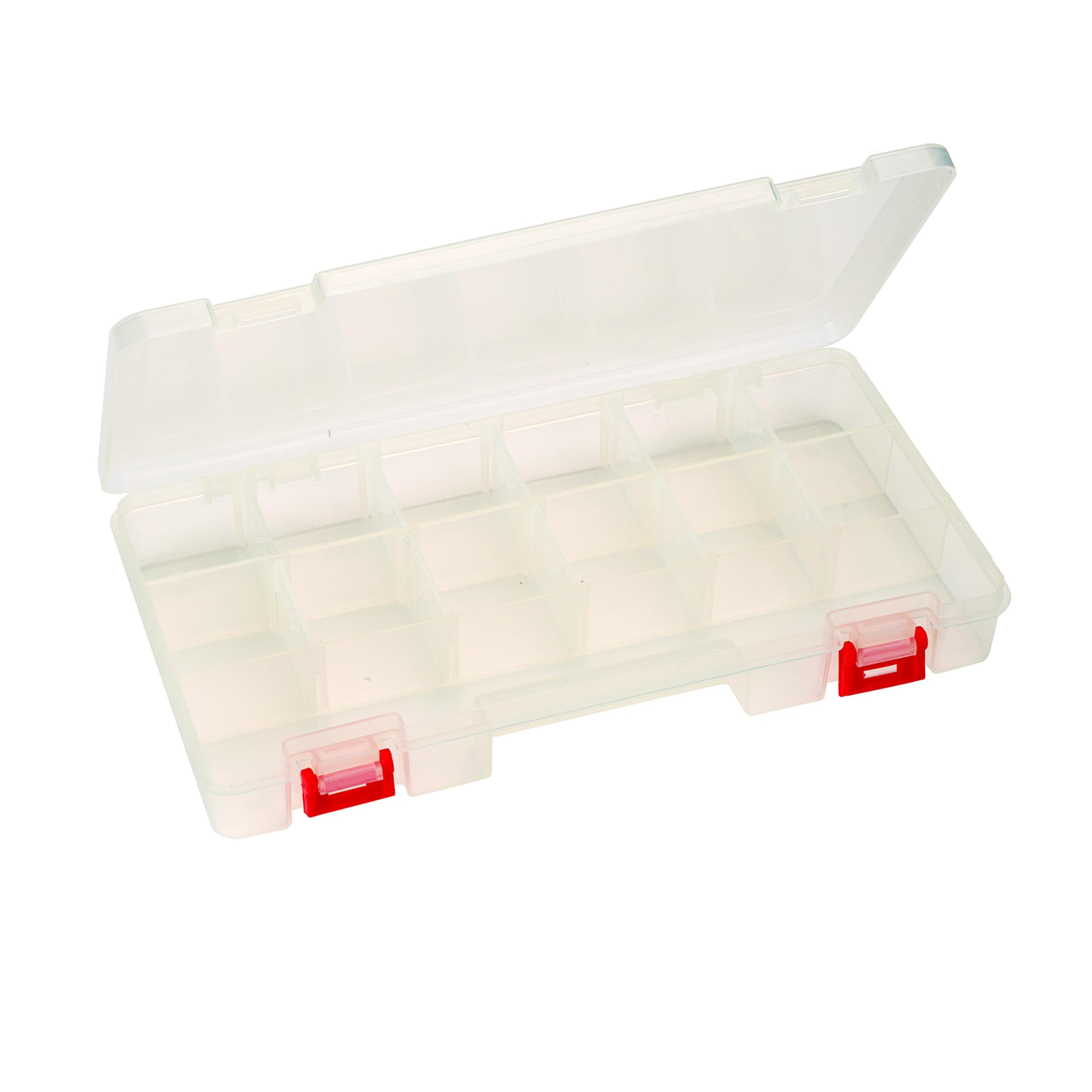 Small 13 Compartment Storage Box