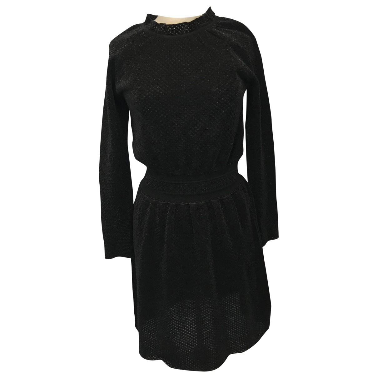 Tory Burch - Robe   pour femme - noir