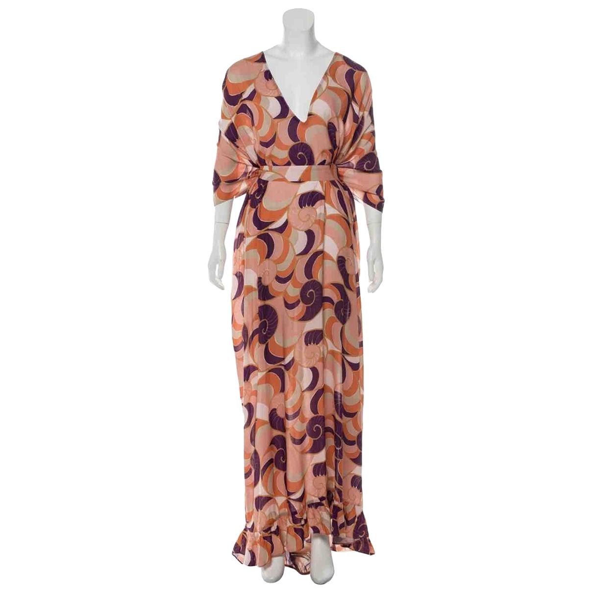 Adriana Degreas \N Multicolour dress for Women One Size International