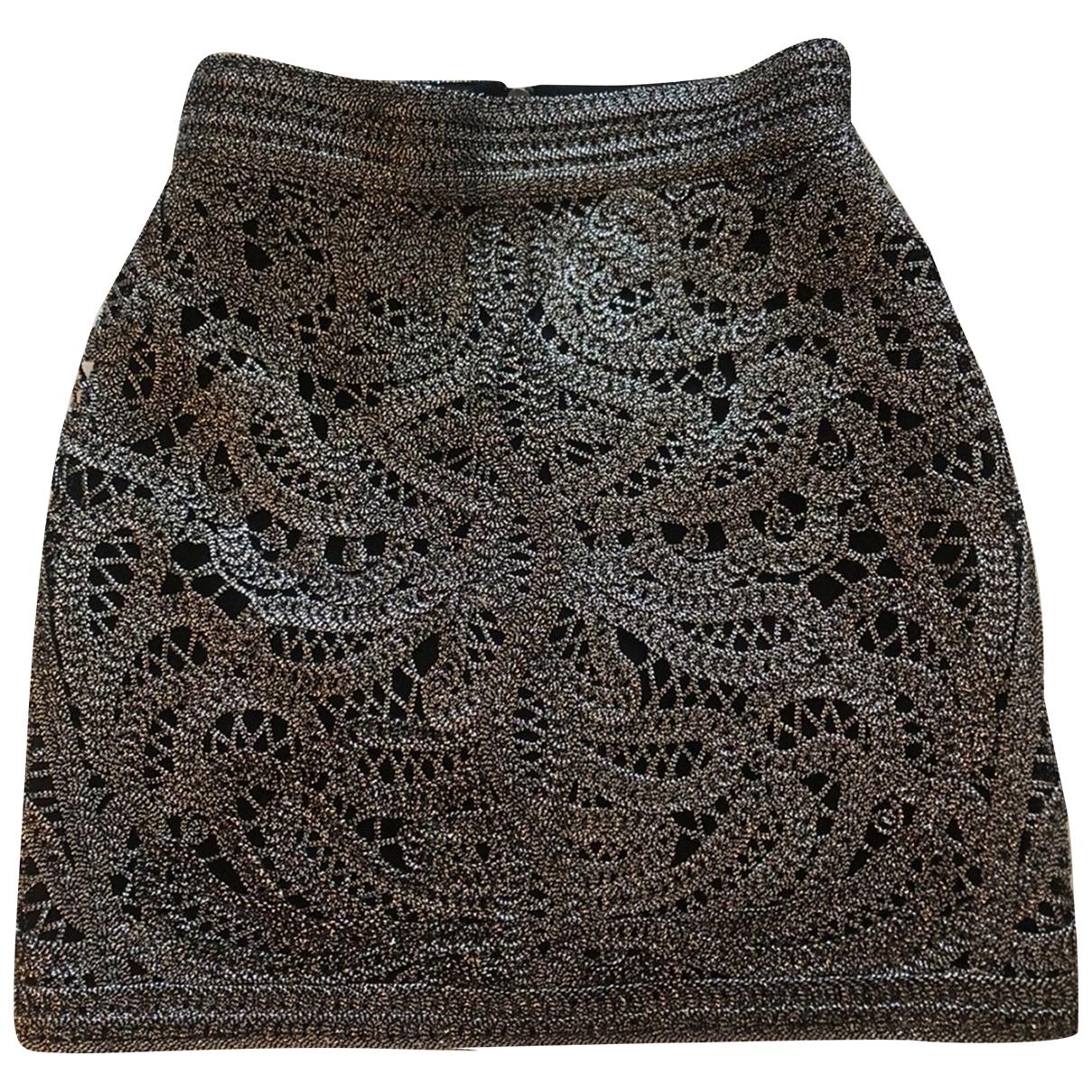 Mini falda Maje