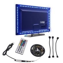 1pc 44 Key TV Background Light Strap