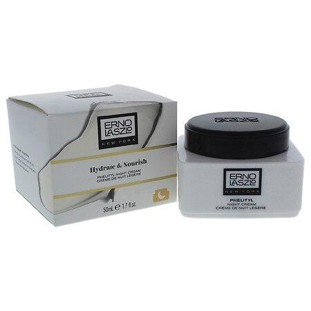 Erno Laszlo Phelityl Night Cream - 1.7 fl oz