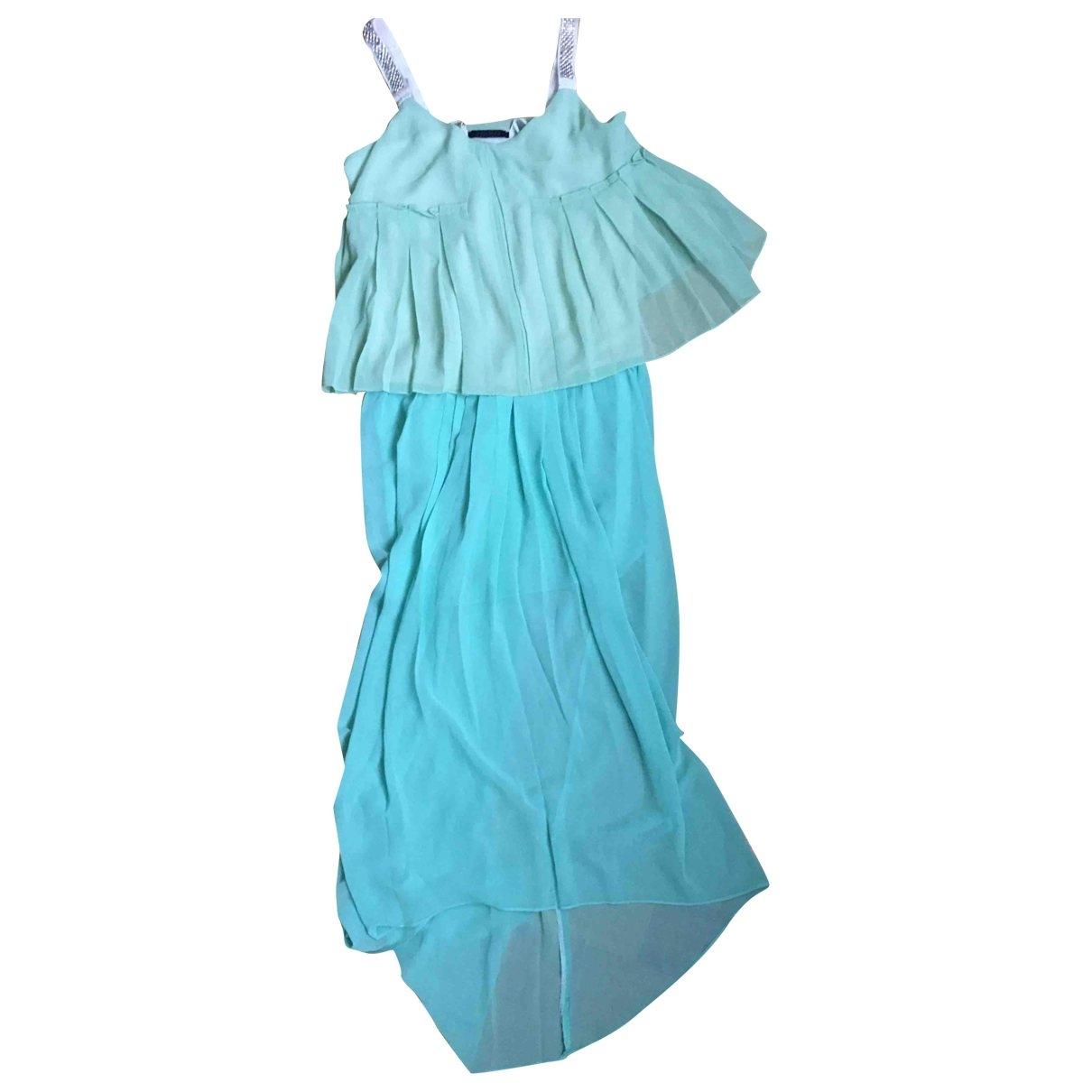 Pinko \N Kleid in  Bunt Synthetik