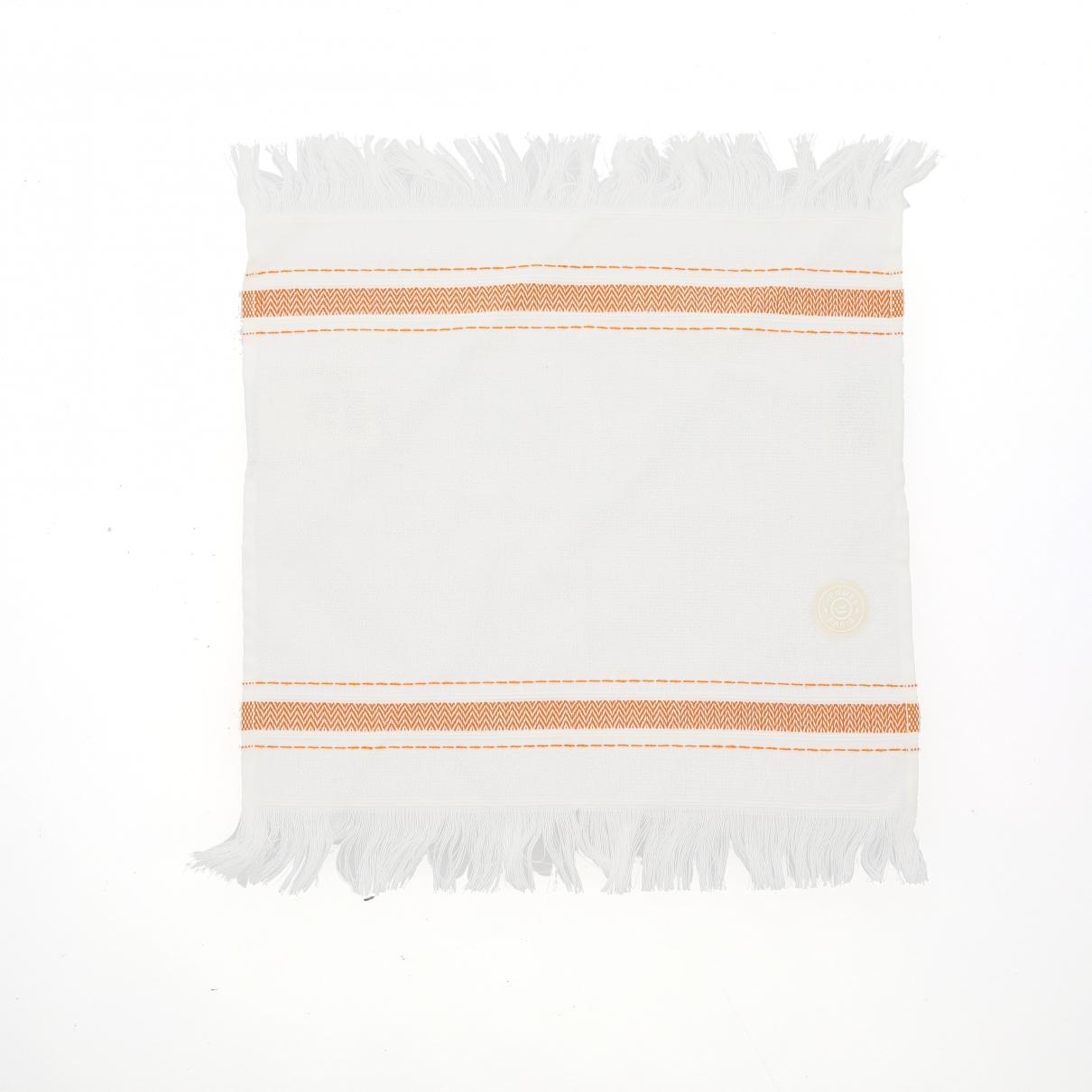 Hermes - Objets & Deco   pour lifestyle en coton - blanc