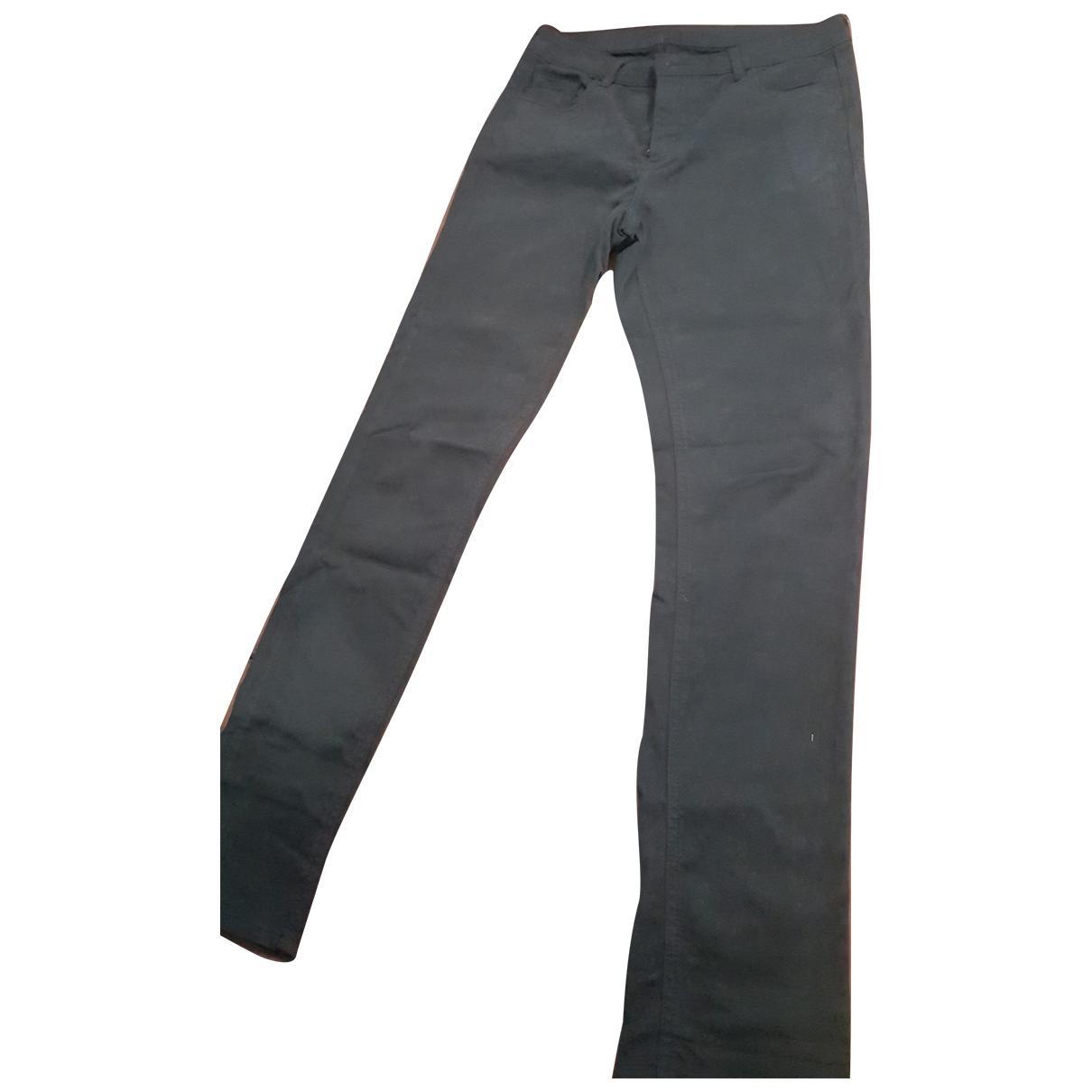 Pantalon largo de Lino Lacoste