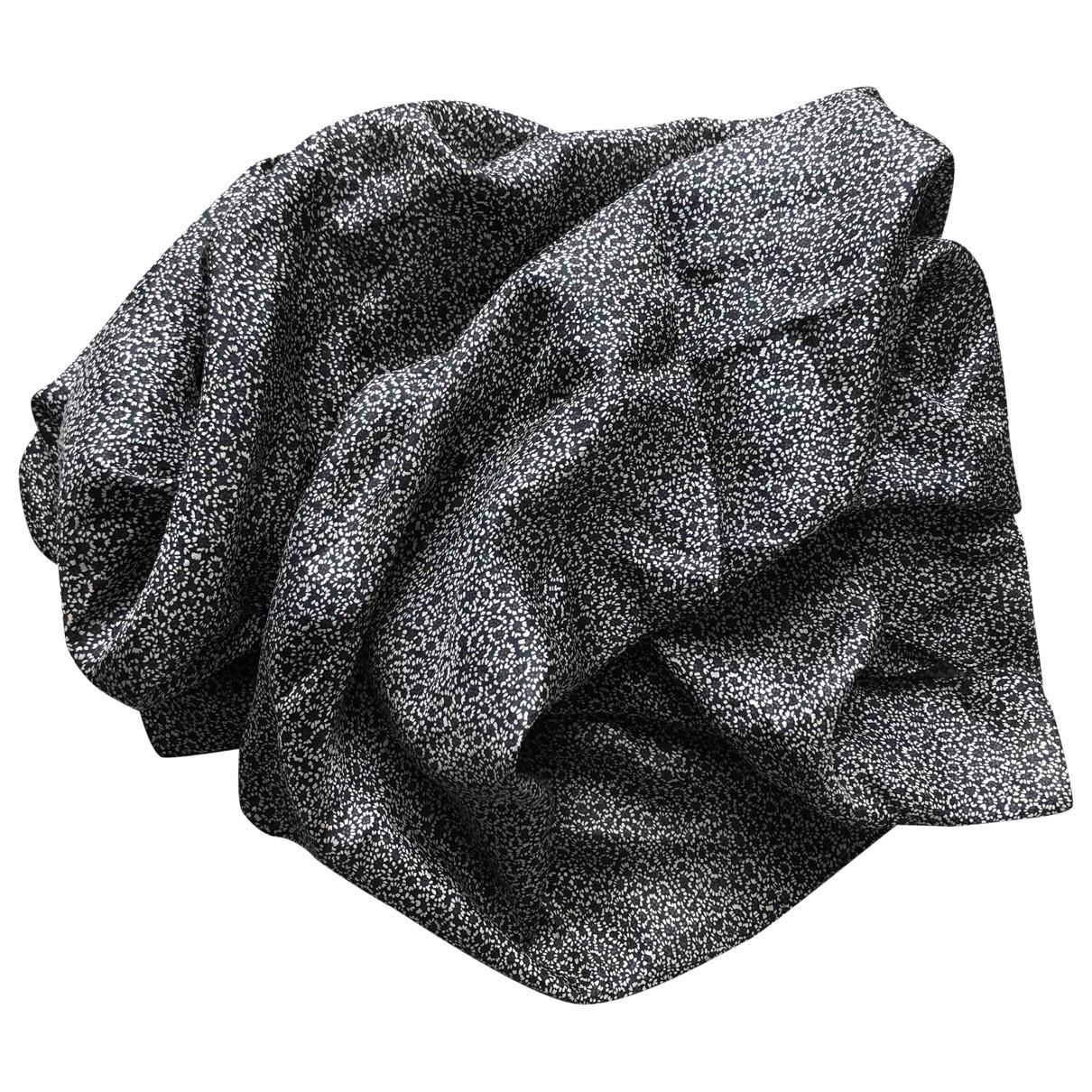 American Vintage \N Silk scarf for Women \N