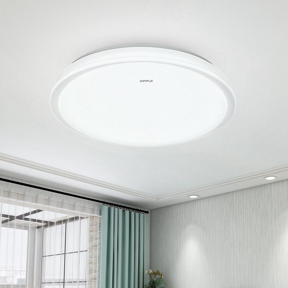 OPPLE Round Ceiling Light for Home Indoor Bedroom Living Room AC220V from Xiaomi Youpin