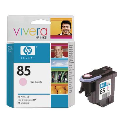 HP 85 C9424A Original Light Magenta Printhead