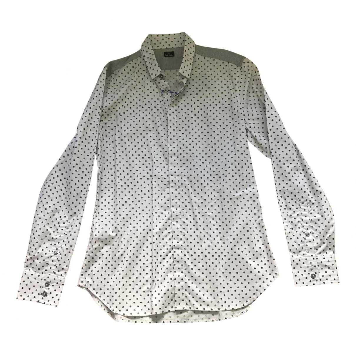 Paul Smith \N Multicolour Cotton Shirts for Men M International