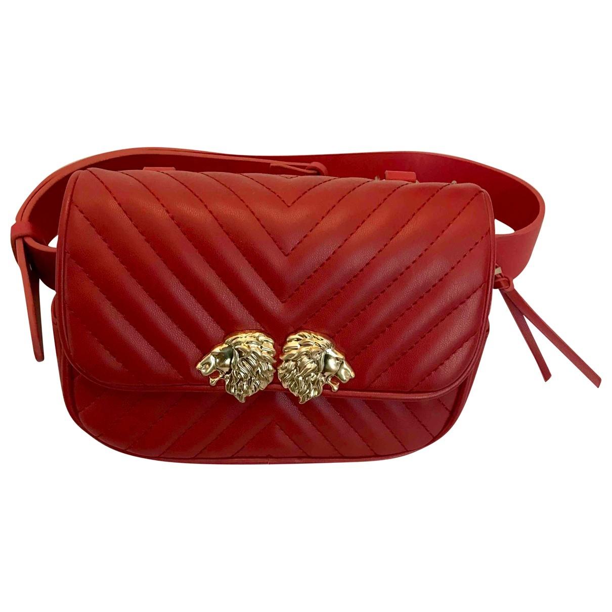 Zara \N Red handbag for Women \N