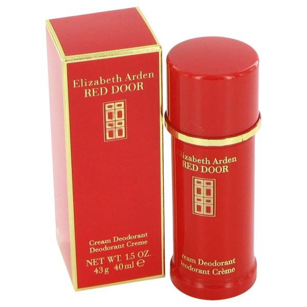 Red Door - Elizabeth Arden Crema desodorante 40 ML