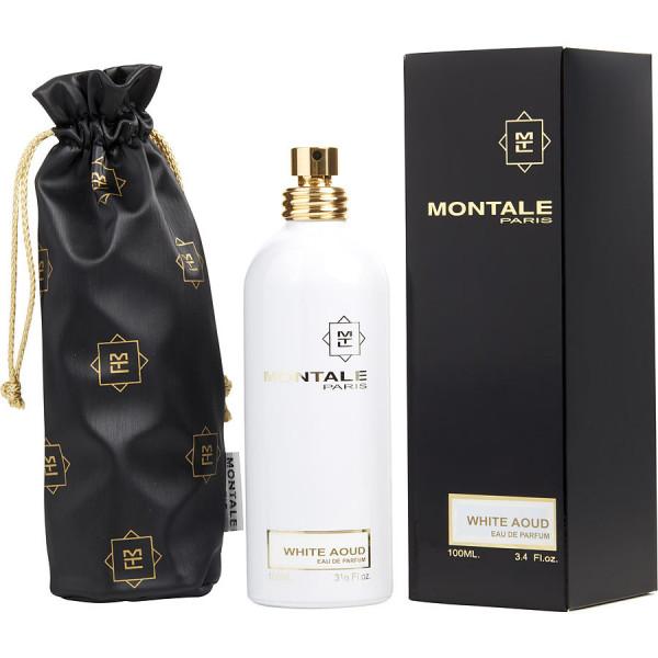 White Aoud - Montale Eau de parfum 100 ml