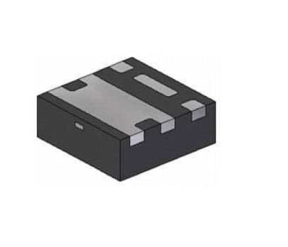 DiodesZetex BCR420UFD-7 LED Driver IC, 40 V 500mA 6-Pin (3000)