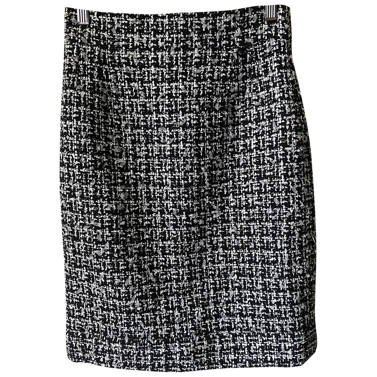 Chanel \N Rocke in Tweed
