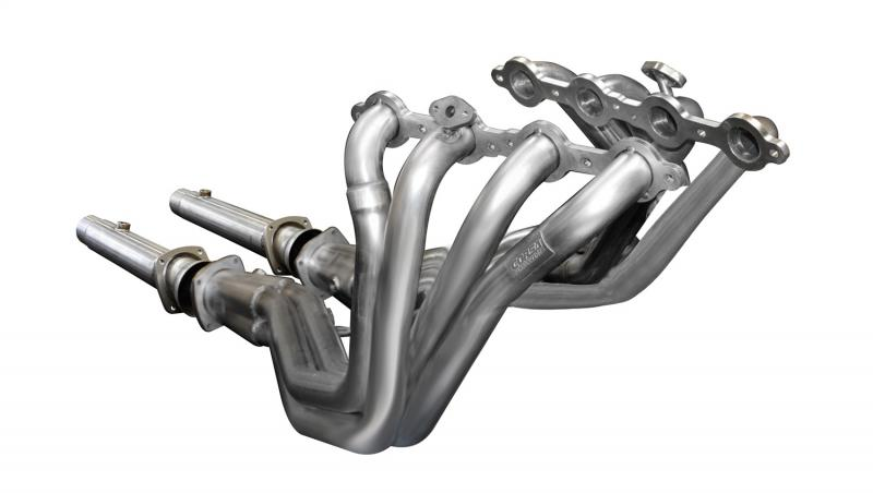 Corsa 16102 Performance Long Tube Headers with CORSA Exhaust Connection Pipes Chevrolet Corvette C5   C5 Z06 2004