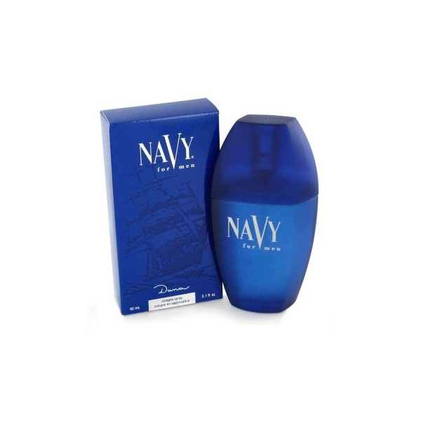 Navy - Dana Eau de Cologne Spray 92 ML