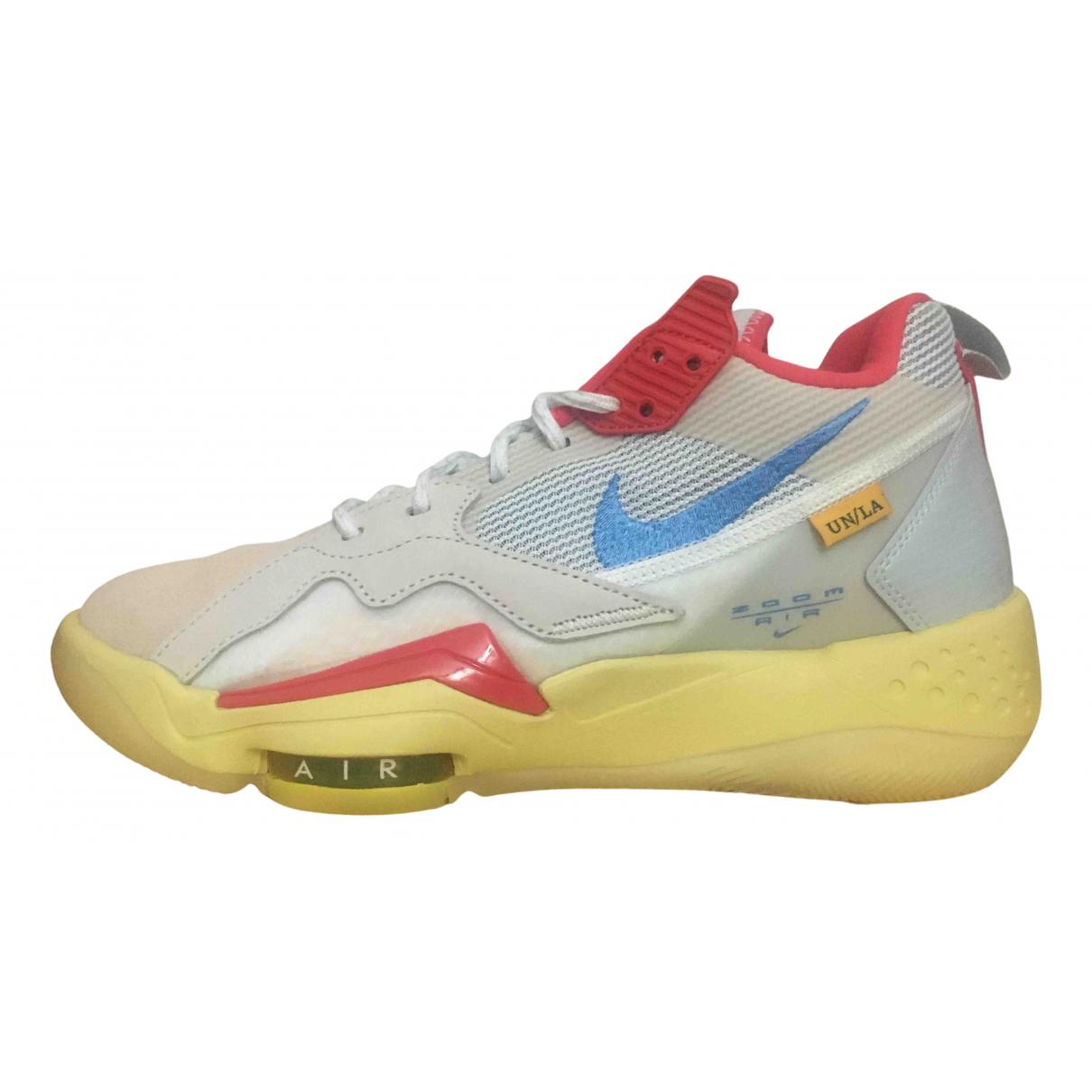 Jordan - Baskets   pour homme en toile - multicolore