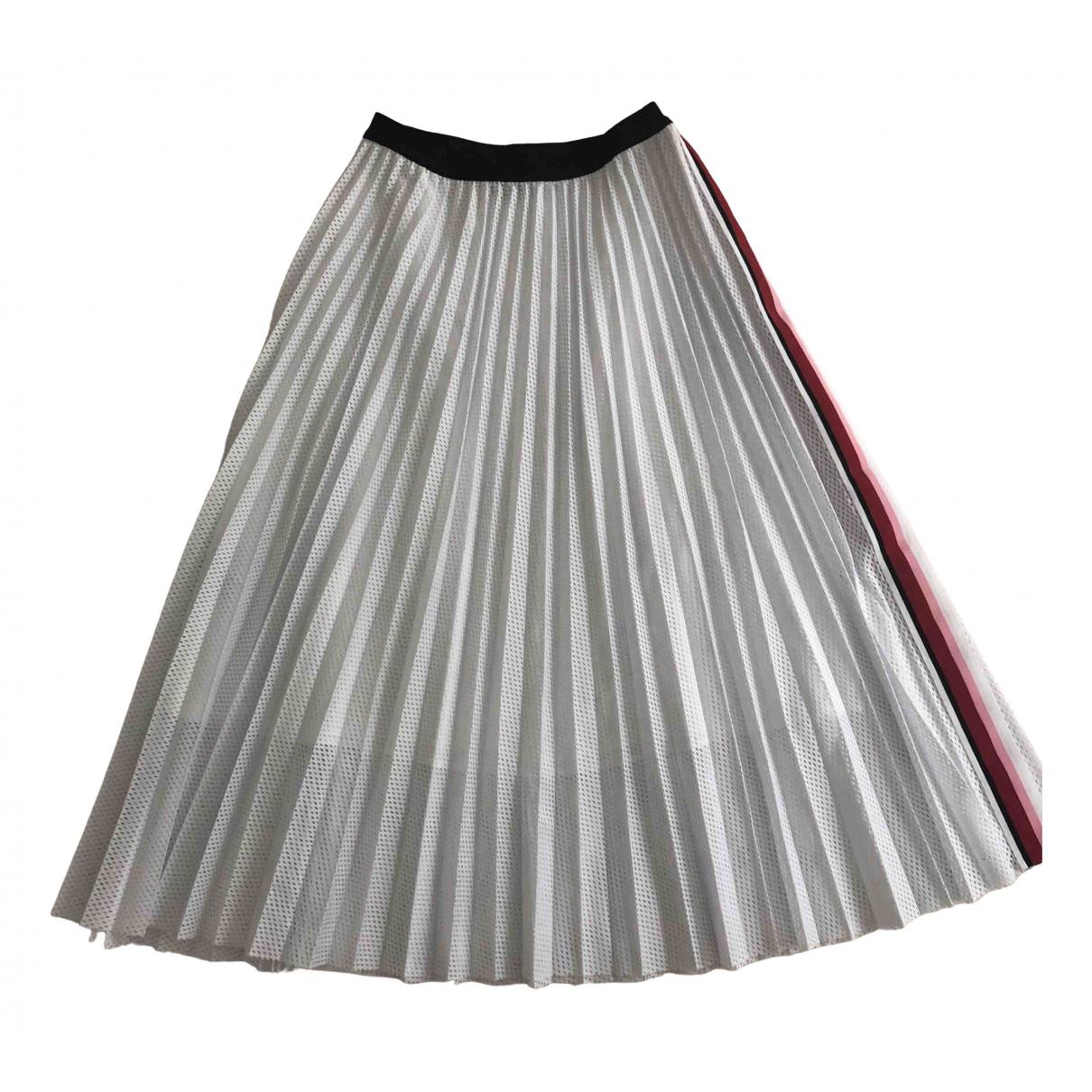 Pinko \N White skirt for Women S International