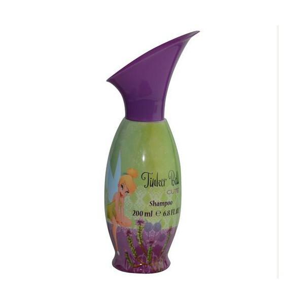 Fee Clochette - Disney Shampoo 200 ml