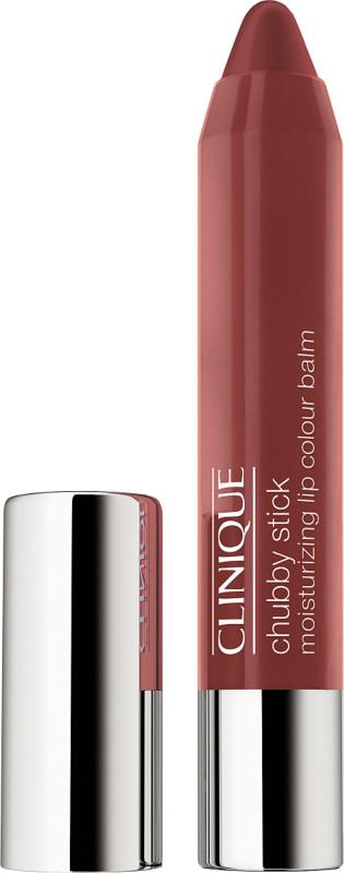 Chubby Stick Moisturizing Lip Colour Balm - Bountiful Blush