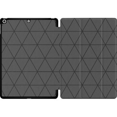 Apple iPad 9.7 (2018) Tablet Smart Case - Ash von caseable Designs