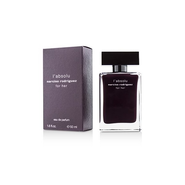 For Her LAbsolu - Narciso Rodriguez Eau de parfum 50 ML