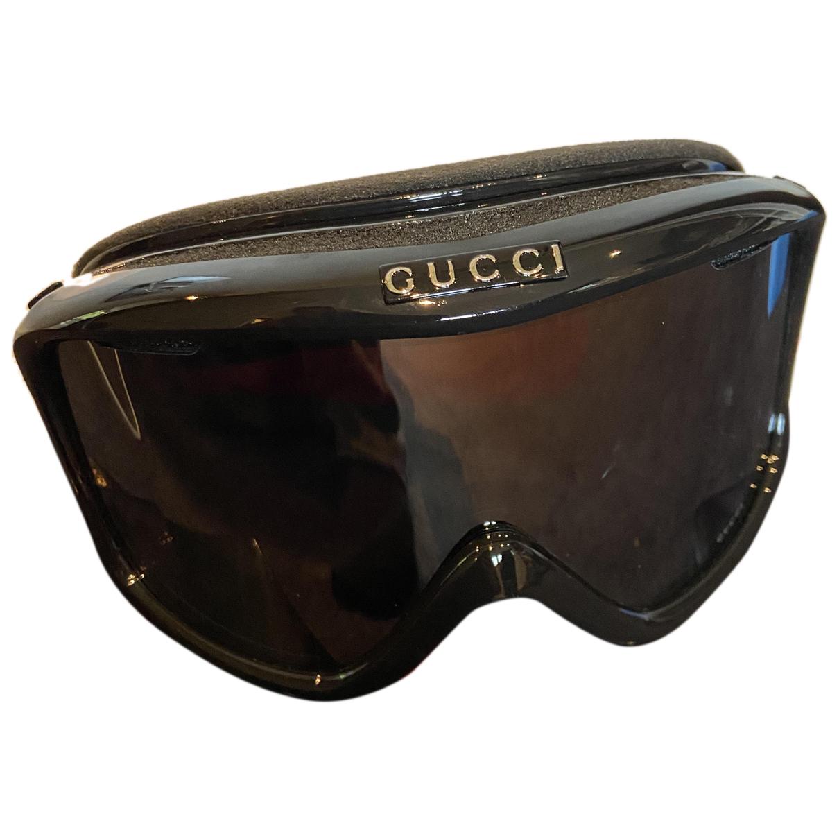 Gucci - Glisse   pour lifestyle - noir