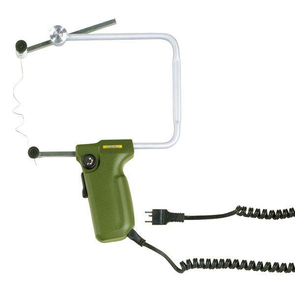 Thermocut 12/E Hot Wire Cutter, Model 27082