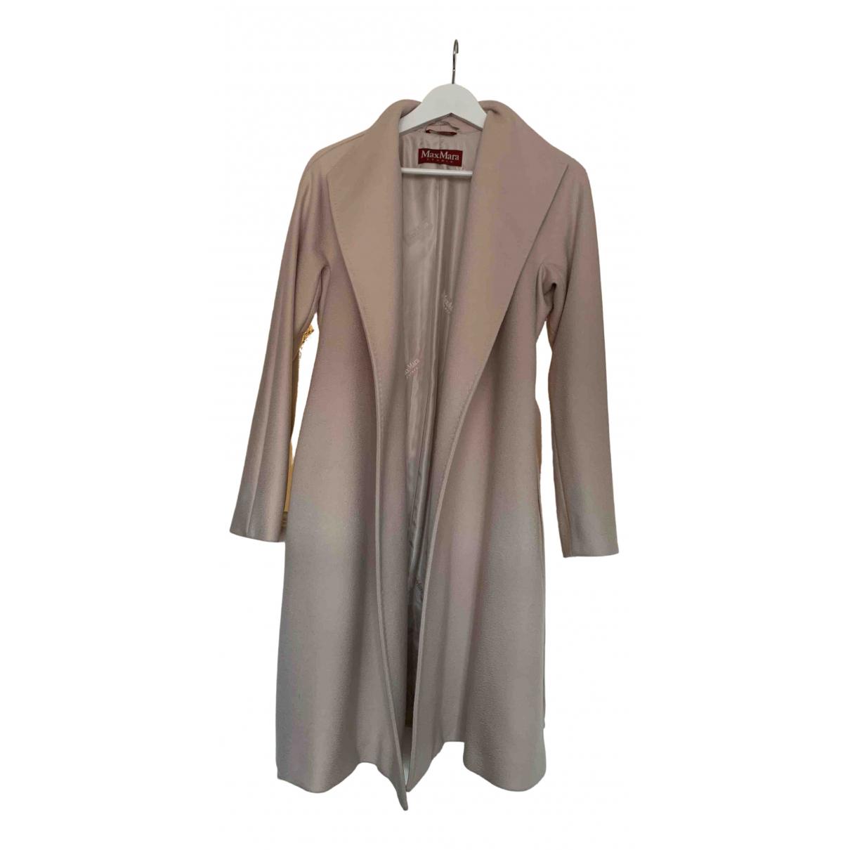 Max Mara Studio N Cashmere coat for Women 40 IT