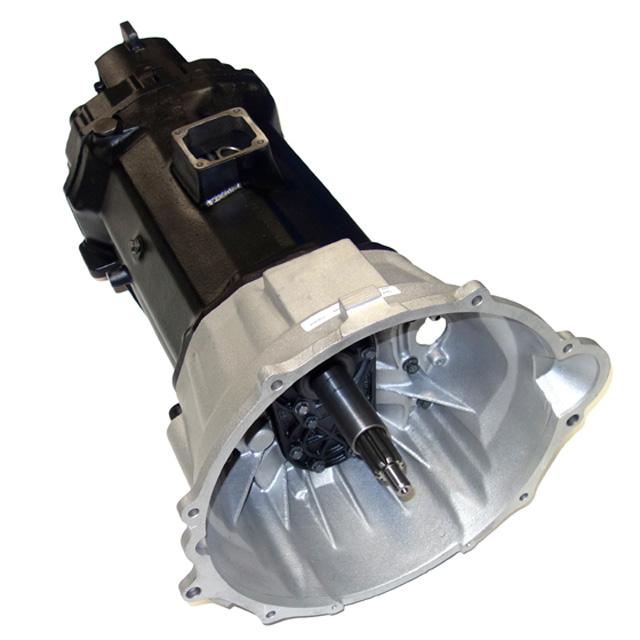 NV5600 Manual Transmission for Dodge 99-05 Ram 5.9L Diesel 2WD 6 Speed Zumbrota Drivetrain RMT5600D-3