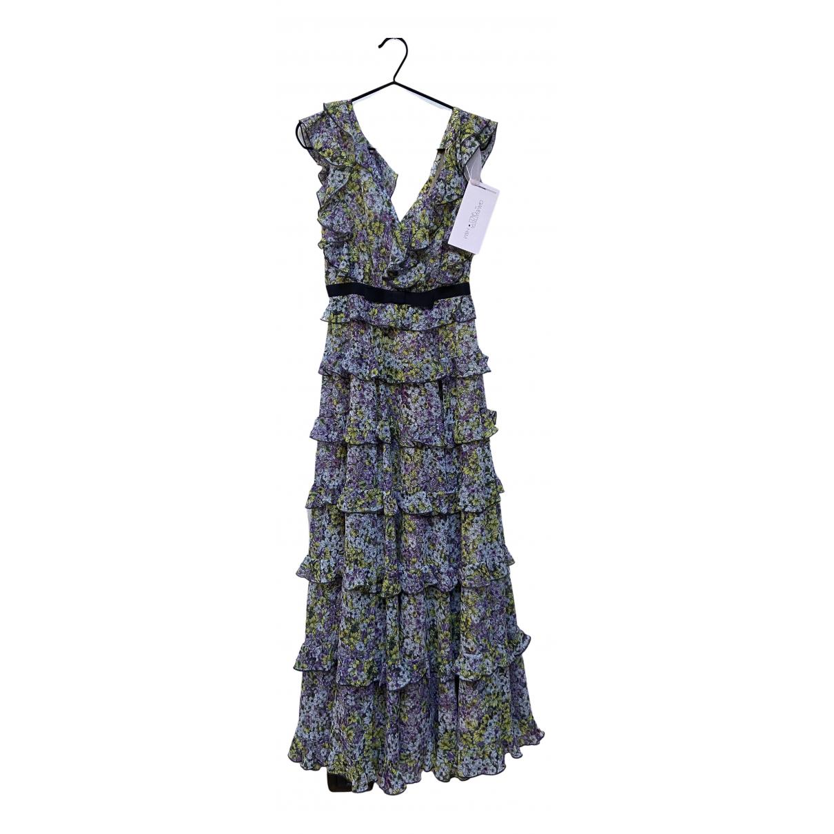Giambattista Valli X H&m \N Kleid in  Bunt Polyester
