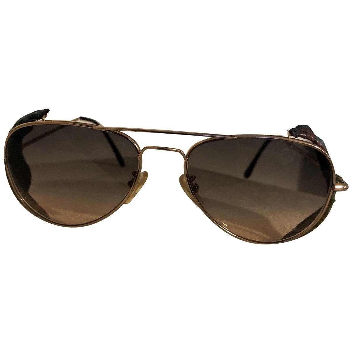 Gafas de aviador Roberto Cavalli