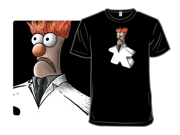Mupple T Shirt