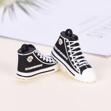 1 Paar Dekoratives Objekt mit Schuhe Design