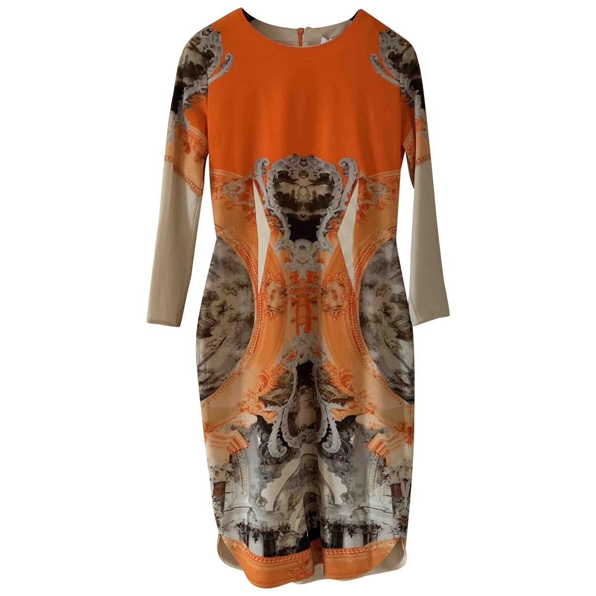 Vestido midi de Lana Givenchy