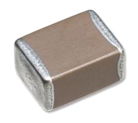 TDK 1812 (4532M) 220pF Multilayer Ceramic Capacitor MLCC 3kV dc ±10% SMD C4532C0G3F221K200KA (10)