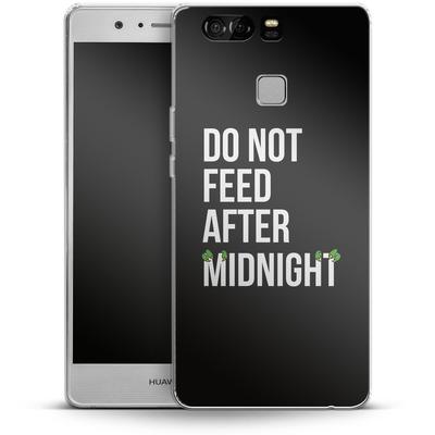Huawei P9 Silikon Handyhuelle - After Midnight von caseable Designs