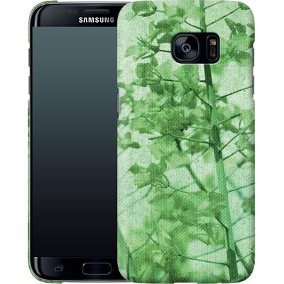 Samsung Galaxy S7 Edge Smartphone Huelle - Am Wegesrand von Marie-Luise Schmidt