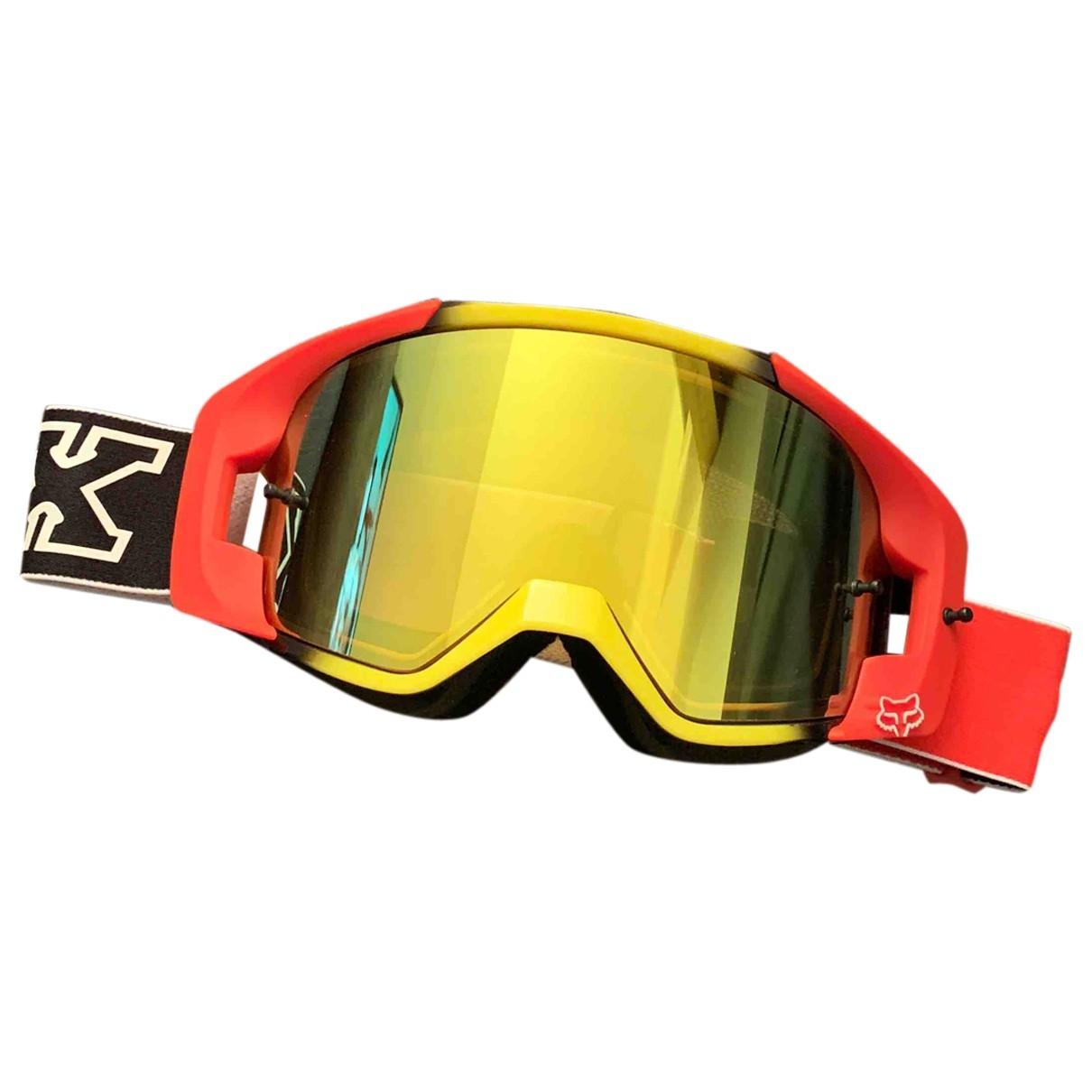 Supreme \N Sonnenbrillen in Kunststoff