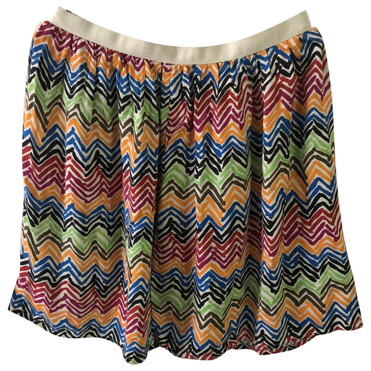 American Vintage \N Cotton skirt for Women L International