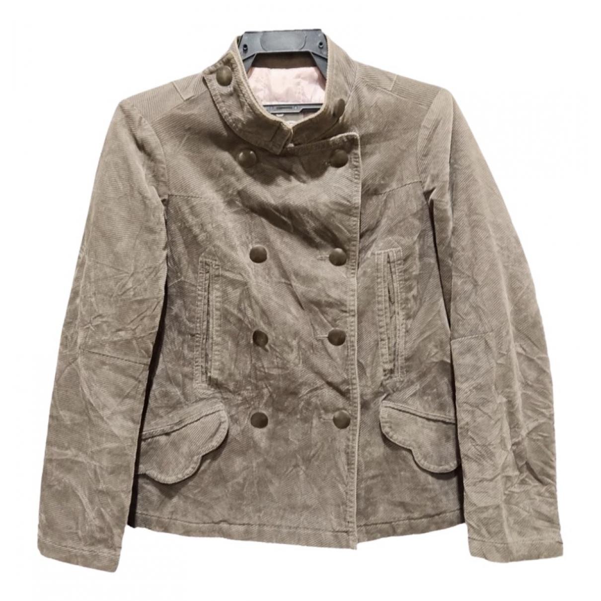 Tsumori Chisato - Veste   pour femme en coton