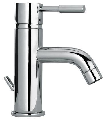 16211 Chrome Single Lever Handle Lavatory Faucet J16