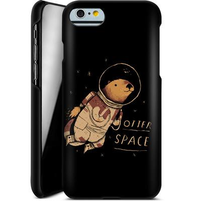 Apple iPhone 6 Smartphone Huelle - Otter Space von Louis Ros