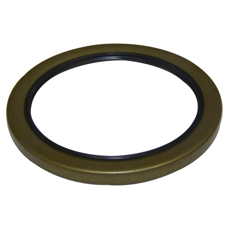 Crown Automotive 53000237 Jeep Replacement Wheel Bearings; Seals; and Related Components Jeep Front